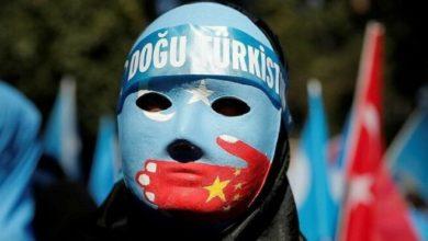 Barolar'dan Doğu Türkistan açıklaması
