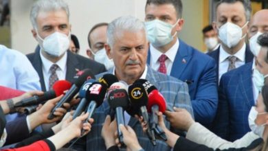 Binali Yıldırım, Sedat Peker'in iddialarına yanıt verdi:İftira