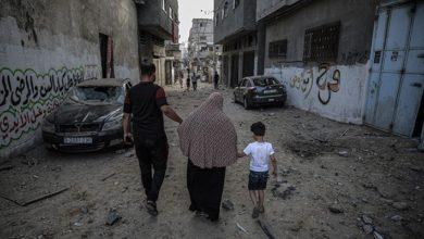 Birleşmiş Milletler: Gazze'de 75 bin Filistinli yerinden edildi