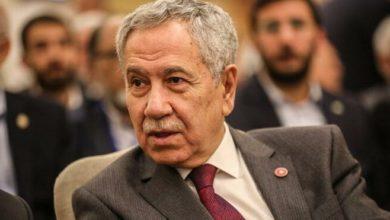 Bülent Arınç'tan Sedat Peker açıklaması: Yargı gereğini yapmalı,Nutuk atarak hesap verilmez