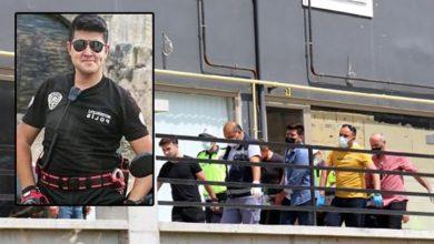 Burdur'da bir polis memuru, başından vurulmuş halde ölü bulundu