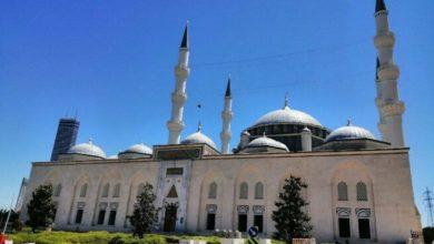Camilerden Kudüs için dua ve sala okundu