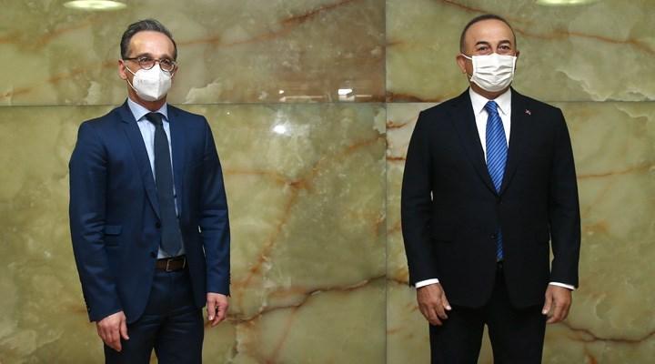 """Çavuşoğlu: """"Turistin görebileceği herkesi Mayıs sonuna kadar aşılayacağız"""""""
