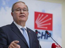 """CHP'den AKP'ye """"yalan üretim merkezi"""" yanıtı"""