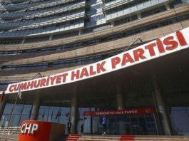 CHP'den İlçe başkanı Süleyman Karabulut açıklaması: Üyeliği askıya alınmıştır