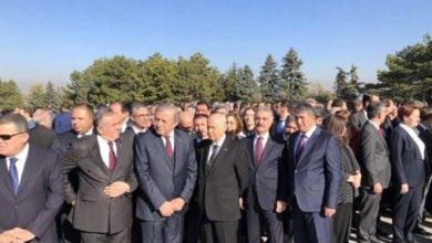 CHP ile MHP arasında 'elleri arkadan bağlama' atışması:Maho ağa gibi