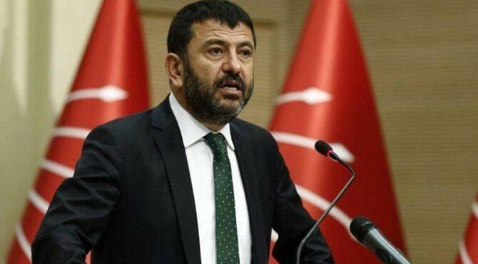 CHP'li Ağbaba'dan 'alkol yasağı' tepkisi: Valiler suç işliyor