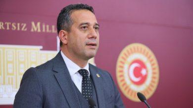 CHP'li Ali Mahir Başarır: Soylu'ya neden 'süslü' dendiğine ilişkin ipuçlarımız var