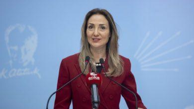 CHP'li Aylin Nazlıaka: İstanbul Sözleşmesi'nden vazgeçmeyeceğiz, daha sıkı sarılacağız
