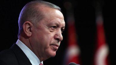 CHP'li Enis Berberoğlu: Erdoğan 2 bakandan çok rahatsız