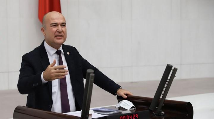CHP'li Murat Bakan: Vatandaşın canından ala itibar mı olur?
