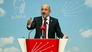 CHP'li vekil Ali Öztunç vurgun iddiasını sordu, bakanlık geçiştirdi