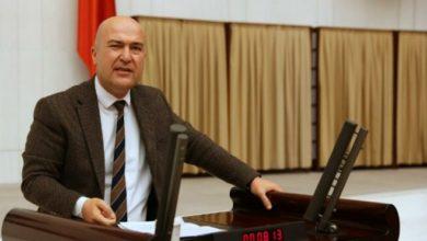 CHP'li vekil Murat Bakan, 600 ton asbest taşıyan geminin peşini bırakmıyor: Dört bakana sordu