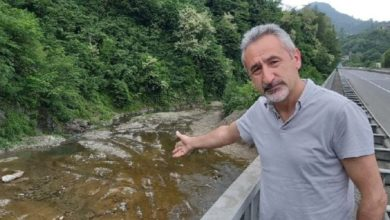 CHP'li vekil Mustafa Adıgüzel: Maden, içme suyunu zehirliyor