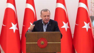 Cumhurbaşkanı Erdoğan'dan İsrail'e: Zalim, terör devleti