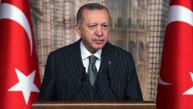 Cumhurbaşkanı Erdoğan: Yakında FETÖ'den de önemli bir ismi açıklayacağız, şu an elimizde