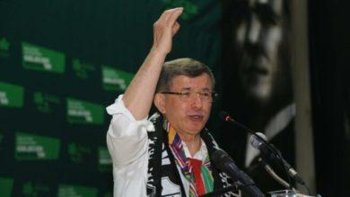 Davutoğlu'ndan Erdoğan ve Soylu ile ilgili sert açıklamalar