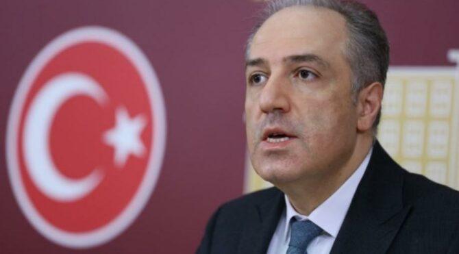 DEVA Partisi, görüntü yasağı genelgesine itiraz için Danıştay'a dava açacak