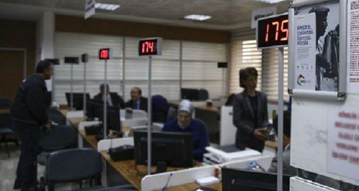 Devlet Memurları Disiplin Yönetmeliği, 30 Nisan'da yürürlüğe girdi