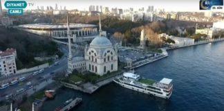 """Diyanet TV'den 'lüks teknede Ramazan programı"""""""