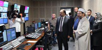 Diyanet TV, sermayesini 3 yılda 275 bin TL'den 25 milyon 275 milyon TL'ye çıkardı