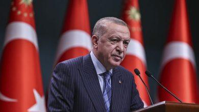 Erdoğan: Gençlerimizin verdiğimiz destekleri en iyi şekilde değerlendirmelerini bekliyoruz.