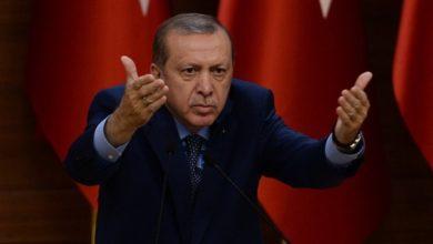 Erdoğan:Sıkıntıya düşen insanlarımız, esnafımız, çalışanımız olduysa hepsinden helallik istiyoruz.