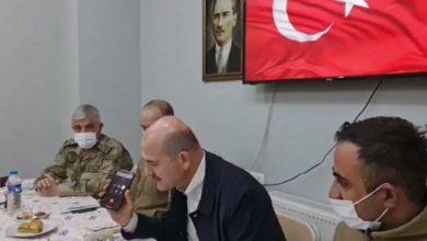 Erdoğan, telefonla Hakkari Yüksekova'daki askerlerin bayramını kutladı