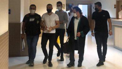 Erkan Baş: Soylu hedef gösterdi Sedat Peker'in adamları Barış Atay'a saldırdı
