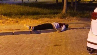 'Eşimle ilişkisi vardı' dedi sokak ortasında 7 bıçak darbesiyle öldürdü