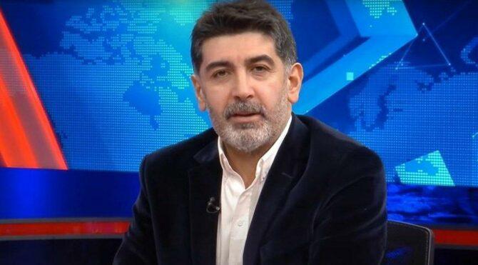 Gazeteci Levent Gültekin'e saldıranlar serbest