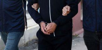 Hırsızlık suçlusu serbest bırakıldığı gün hırsızlık yaptı