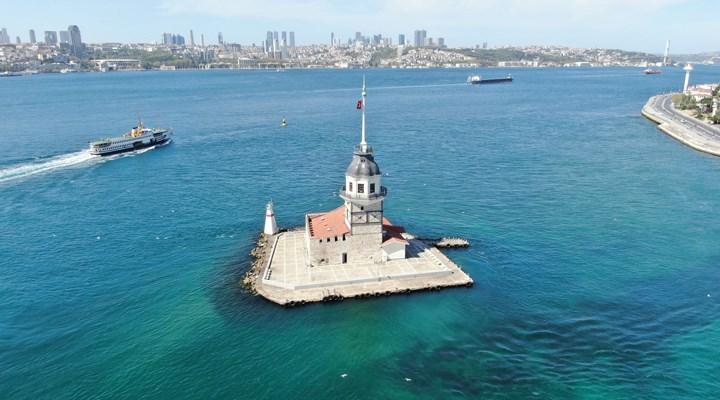 İBB'den 'Kız Kulesi' açıklaması: Mülkiyeti İBB'de değildir