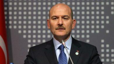 İçişleri Bakanı Soylu'dan canlı yayında Sedat Peker açıklaması