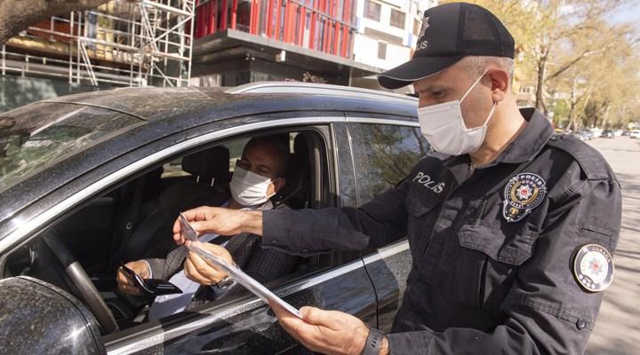 İçişleri Bakanlığı: 'Çalışma izni muafiyet belgesi' düzenleyenlerin sayısı 7 milyon 30 bin 446
