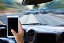 İki kazadan biri 'cep telefonu' yüzünden:Alkolden bile tehlikeli