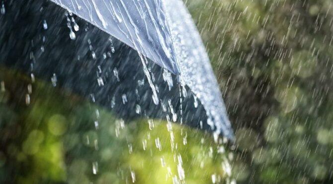 İstanbul'a yarın için gök gürültülü sağanak yağış uyarısı