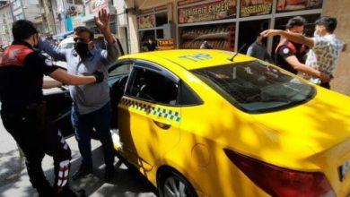 İstanbul Beyoğlu'nda dev asayiş uygulaması: İlçede giriş çıkışlar tutuldu