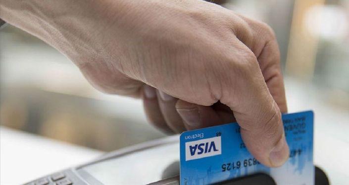 İstanbul'da kredi kartı harcamaları yüzde 55.9 arttı