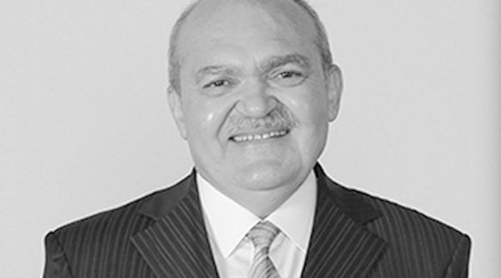 İTÜ Genel Sekreteri Prof. Dr. İbrahim Demir, koronavirüs'ten hayatını kaybetti