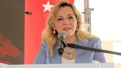 İYİ Partili vekil Aylin Cesur'dan Derya Yanık'a 'tolere edilebilir' tepkisi