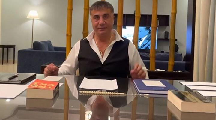 Jandarma Genel Komutanlığı Sedat Peker'in Yeldana Kaharman iddialarına yanıt verdi