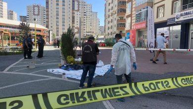 Kayseri'de bir erkek, arkadaşlık teklifini kabul etmeyen genç kadını öldürdü