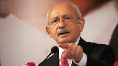 """Kılıçdaroğlu : """"Bir devlet, rüşvet alan kişiyi büyükelçi atarsa mafya ne yapar?"""""""