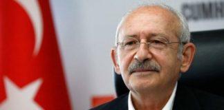 Kılıçdaroğlu'ndan CHP'li belediye başkanlarına veresiye defteri çağrısı
