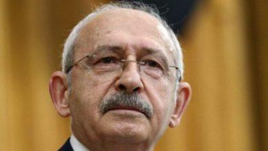 """Kılıçdaroğlu'nun belgeseli çekildi :""""Genel başkan olmaya niyetim yoktu. Koşullar zorunlu kıldı"""""""