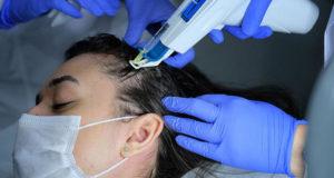 Koronavirüs hastalarında saç dökülmesi görülüyor