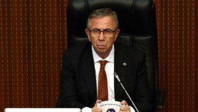 """Mansur Yavaş :'' KPSS'ye başvuran ihtiyaç sahiplerinin sınav ücretlerini karşılıyoruz"""""""