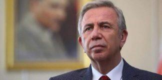 Mansur Yavaş'tan, İmamoğlu hakkındaki incelemeye tepki: Adalet yara alıyor