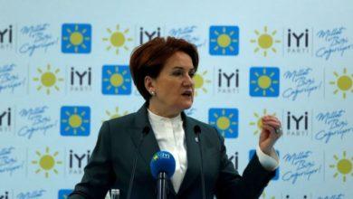 Meral Akşener: Partimiz Temmuz'da yüzde 18'i bulacak